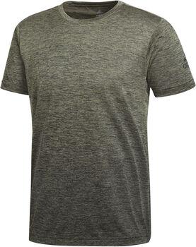 ADIDAS FreeLift Gradient shirt Heren Grijs