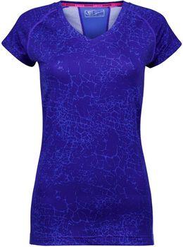Sjeng Sports Estelle shirt Dames Blauw
