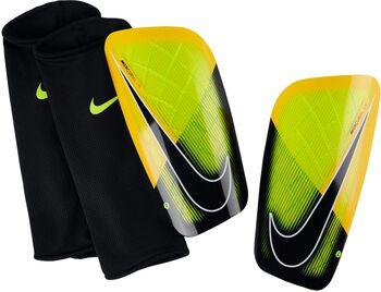 Nike Mercurial Lite scheenbeschermers Heren Geel