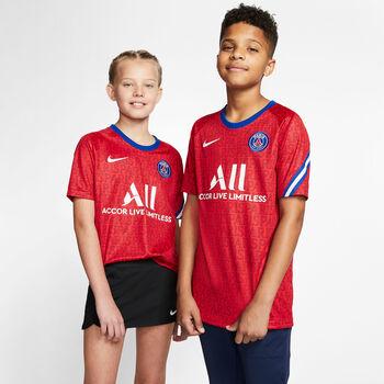 Nike Paris Saint-Germain kids top Jongens Rood