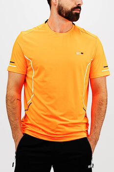 Sjeng Sports Duke t-shirt Heren Oranje