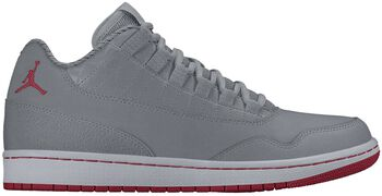 Nike Jordan Executive Low sneakers Heren Zwart