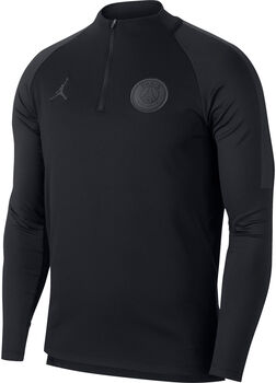 Nike Paris Saint-Germain Squad Dry shirt Heren Zwart