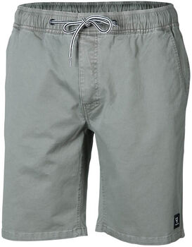 Brunotti Carlos short Heren Groen