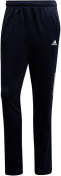 adidas Fabric Mix Trainingspak Heren Blauw