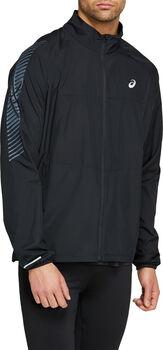 ASICS Icon jacket Heren Zwart
