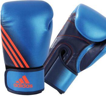 ADIDAS Speed 200 kickbokshandschoenen Heren Blauw