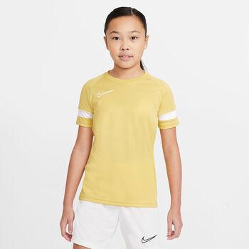 Nike Dry Academy 21 kids shirt Jongens Oranje