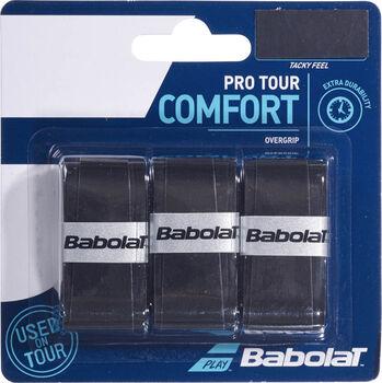 Babolat Pro Tour X3 overgrip Zwart