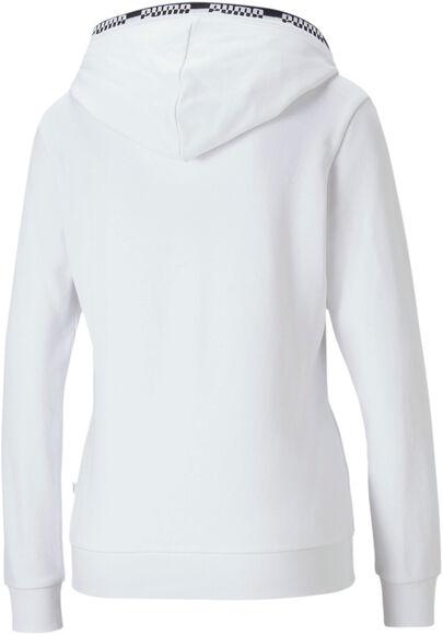 Amplified hoodie