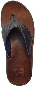 Reef Le Phantom slippers Heren Bruin