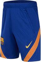 FC Barcelona Strike kids short