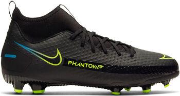 Nike Phantom GT Academy Dynamic Fit MG kids voetbalschoenen Zwart