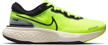 Nike ZoomX Invincible Run Flyknit hardloopschoenen Heren