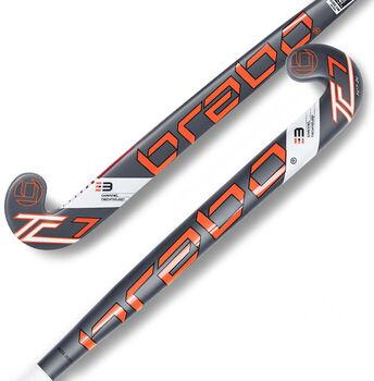 Brabo TC-7.24 hockeystick Heren Grijs