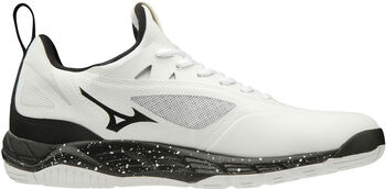 Mizuno Wave Luminous volleybalschoenen Heren Wit