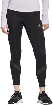 adidas Own the Run Legging Dames Zwart