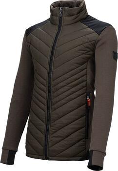Falcon Lucan vest Heren Groen