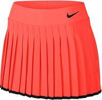 Nike Victory tennisrokje Dames Oranje
