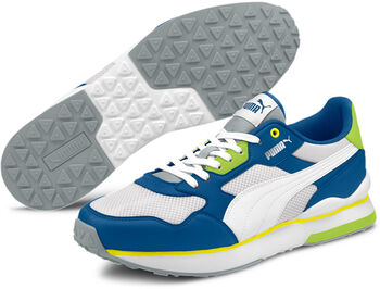 Puma R78 Future sneakers Heren Blauw