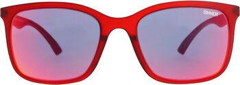 Sinner MT. Rose zonnebril Heren Rood