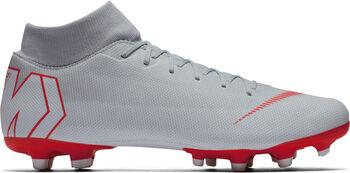 Nike Mercurial Superfly 6 Academy MG voetbalschoenen Grijs