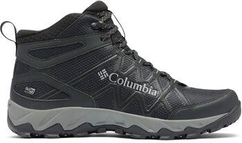 Columbia Peakfreak X2 Mid Outdry wandelschoenen Heren Zwart