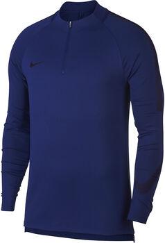 Nike Dry Squad shirt Heren Blauw