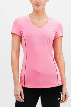 Sjeng Sports Annika t-shirt Heren Roze