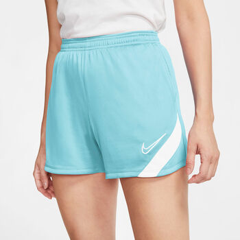 Nike Dri-FIT Soccer short Dames Blauw