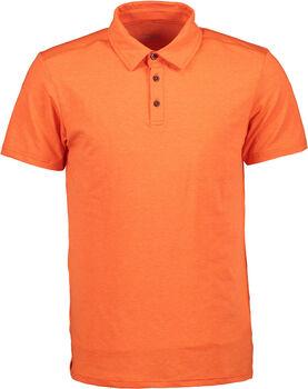 Icepeak Maunie polo Heren Oranje