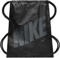 Nike Graphic gymtas Zwart