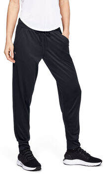 Under Armour Tech broek Dames Zwart