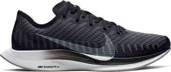 Nike Zoom Pegasus Turbo 2 hardloopschoenen Dames Zwart