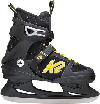 K2 F.I.T. schaatsen Heren Oranje