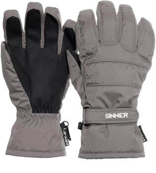 Sinner Vertana handschoenen Heren Grijs