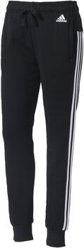 ADIDAS Essential 3-Stripes broek Dames Zwart