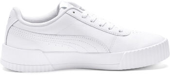 Puma Carina sneakers Dames Wit