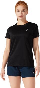 ASICS Core shirt Dames Zwart