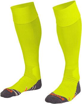 Stanno Uni II sokken Heren Geel