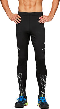 Asics LITE-SHOW™ 2 Winter tight Heren Zwart