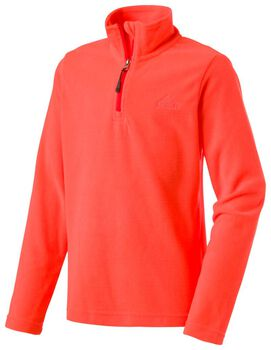 McKINLEY Amarillo jr sweater Rood