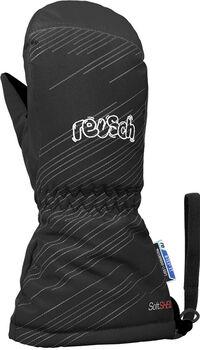 Reusch Maxi R-Tex XT kids handschoenen Zwart