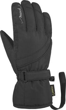 Reusch Sophie GTX handschoenen Dames Zwart
