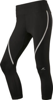 PRO TOUCH Strike tight Dames Zwart