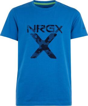 ENERGETICS Argente shirt Blauw