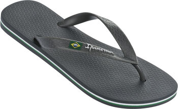 Ipanema Classic Brasil slippers Heren Grijs