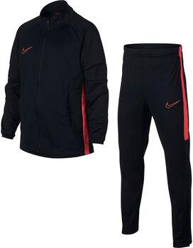 Nike Dri-FIT Academy trainingspak Zwart