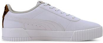 Puma Carina Leo sneakers Dames Roze