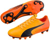 Evospeed 17.5 FG voetbalschoenen